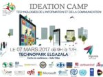 Soukattanmia: IdeationCampTech – Pôle Technologique El Ghazala