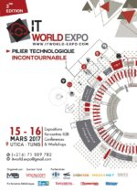 Salon It World Tunisia 2017
