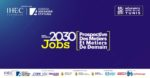 Jobs 2030 : Le Forum International des Métiers du Futur