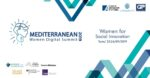 The Mediterranean Women Digital Summit 2019
